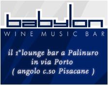 Babylon Palinuro